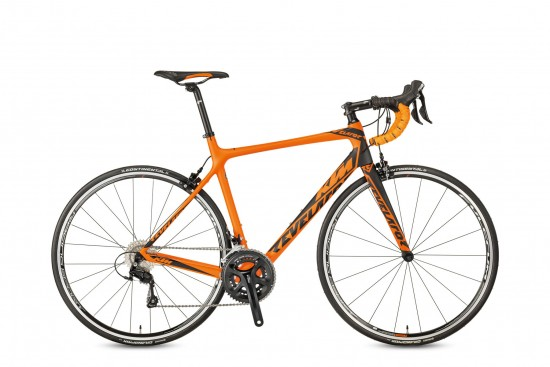 Cursiera KTM REVELATOR 3500    22s 105 CD 2017