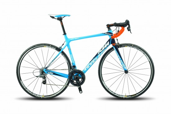 Cursiera KTM REVELATOR M13 Force    22s Force CD 2017