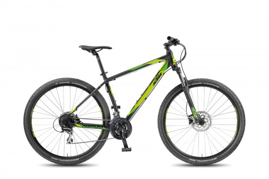 Bicicleta KTM CHICAGO 29.24 DISC H – 2018