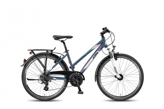 Bicicleta KTM COUNTRY STAR 26.21 – 2018