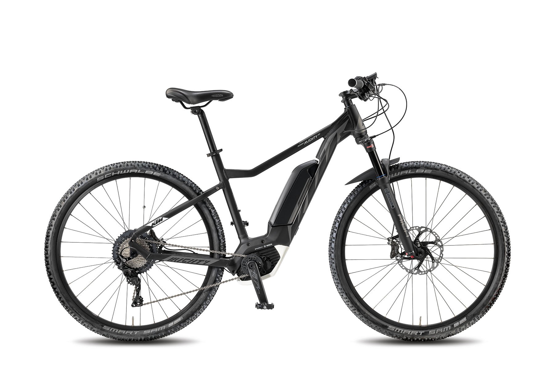 Bicicleta KTM ELECTRICA MACINA MIGHTY 291 – 2018