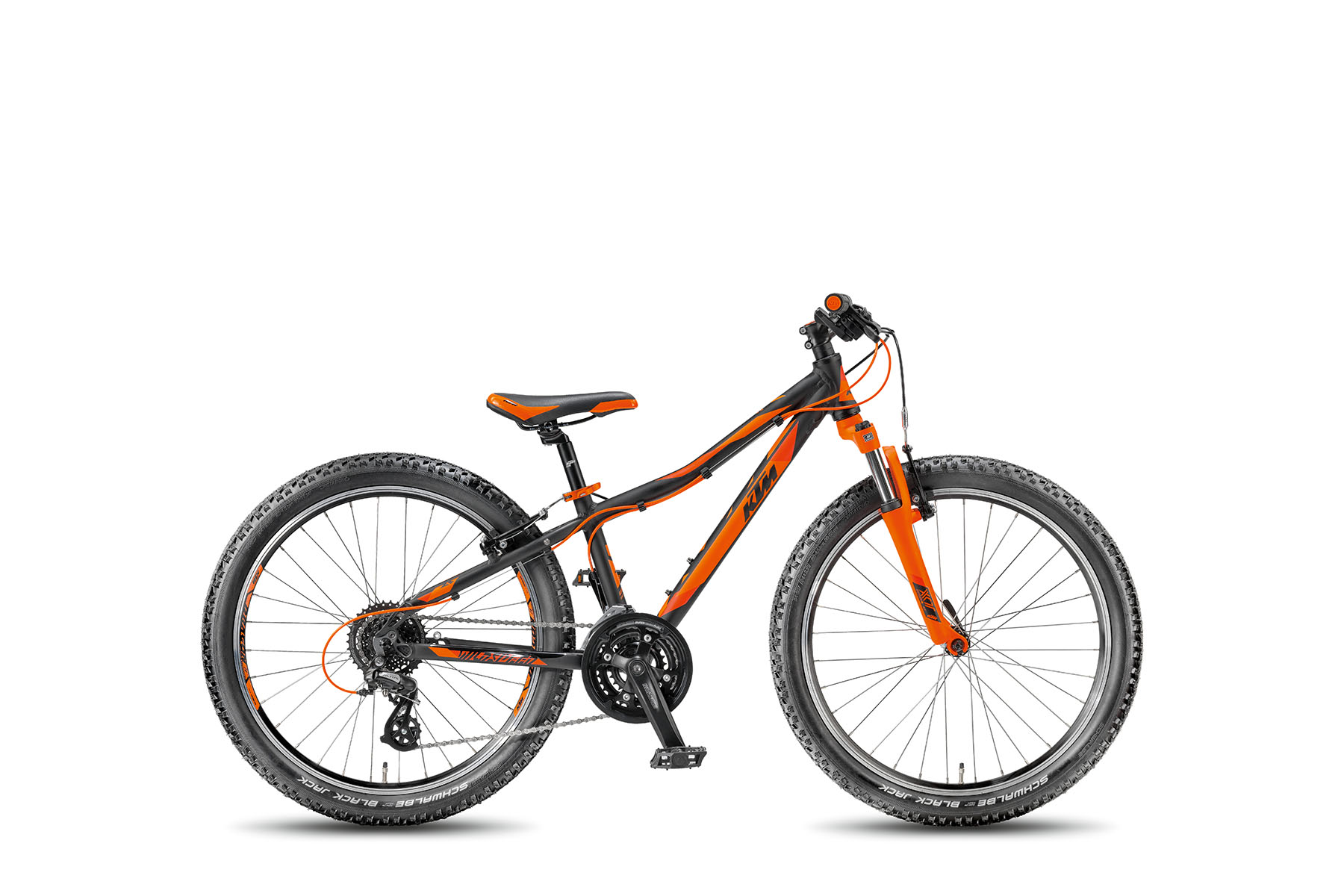 Bicicleta KTM WILD SPEED 24.24 – 2018