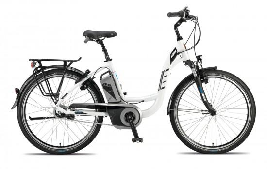 Bicicleta Electrica KTM Amparo 8M RT 26 – 2015
