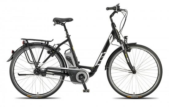Bicicleta Electrica KTM Amparo 8M RT – 2015