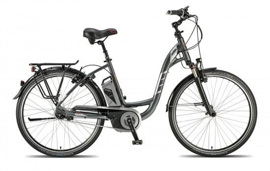 Bicicleta Electrica KTM Amparo 8 XL RT – 2015