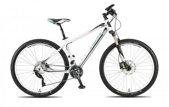 Bicicleta KTM Dama Baggy Sue 27 – 2015