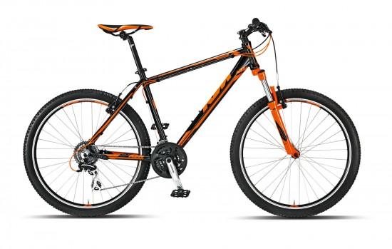 Bicicleta KTM Chicago 26 Classic – 2015
