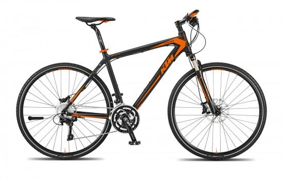Bicicleta KTM Chronos 30-S XT – 2015