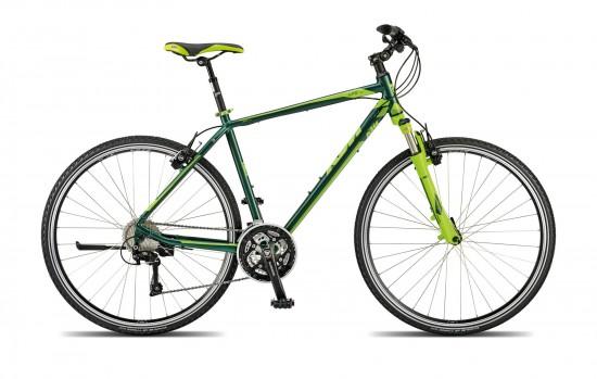 Bicicleta KTM Life Cross – 30-S LX – 2015