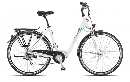 Bicicleta KTM Life Dual