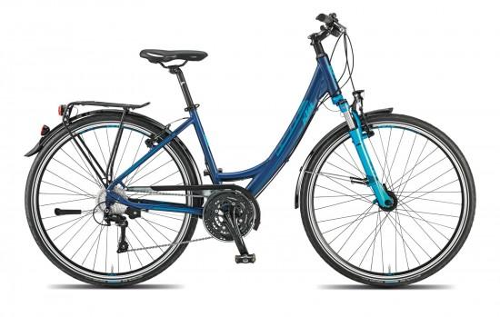 Bicicleta KTM Life Force – 2015