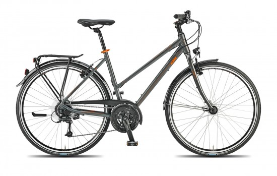 Bicicleta KTM Life Lite – 2015