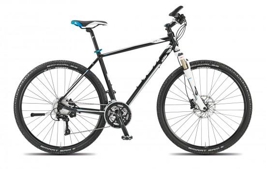 Bicicleta KTM Life Race-30-S XT – 2015