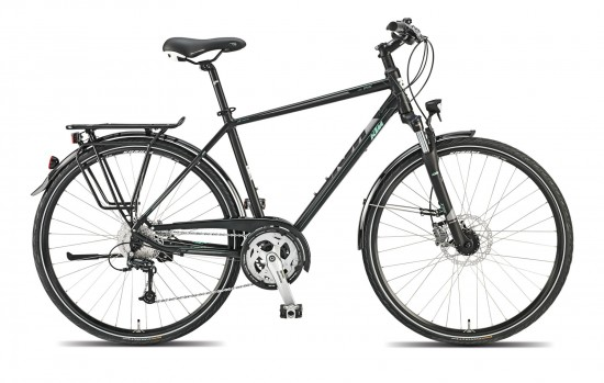 Bicicleta KTM Life Space – 2015