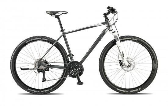Bicicleta KTM Life Sprint