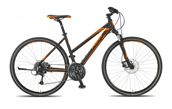Bicicleta KTM Life Track – 2015