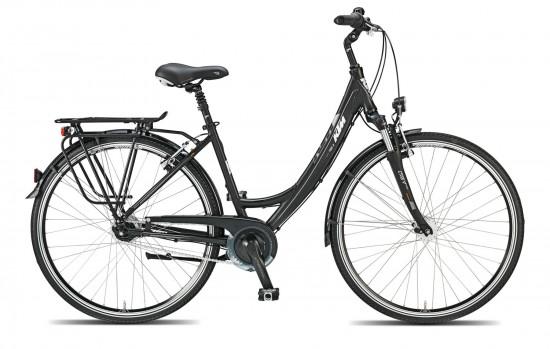 Bicicleta KTM Life Time 8LL – 2015