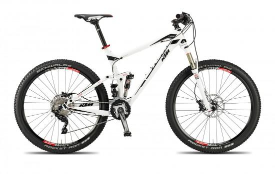 Bicicleta KTM Lycan 273 – 2015