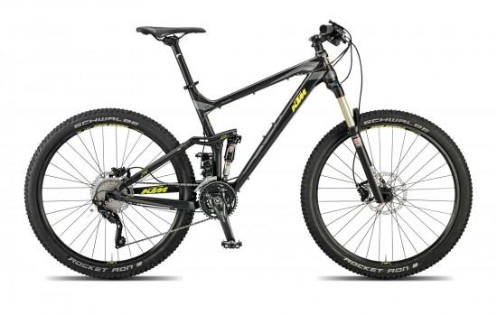 Bicicleta KTM Lycan 274 – 2015