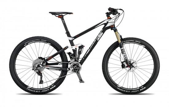 Bicicleta KTM Lycan 27 Prime – 2015