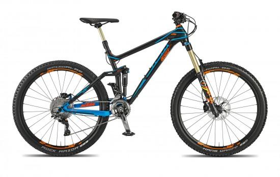 Bicicleta KTM Lycan LT 271 22s – 2015