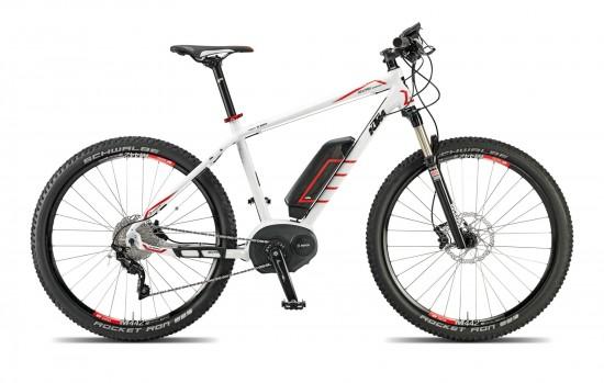 Bicicleta KTM Macina Action 27 Plus