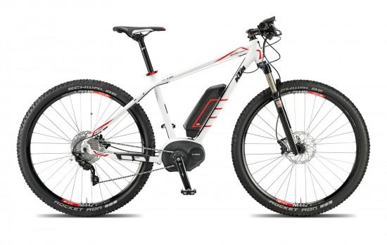 Bicicleta KTM Macina Action 29 Plus