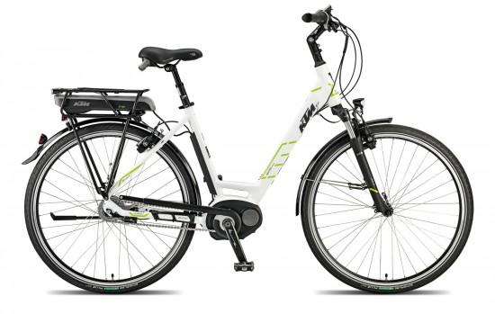 Bicicleta Electrica KTM Macina Eight RT Di2 – 2015