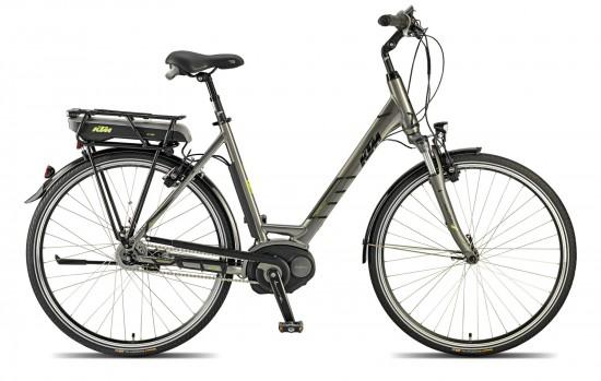 Bicicleta Electrica KTM Macina Eight – 2015