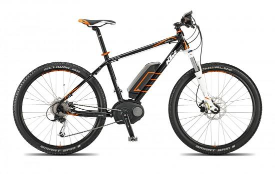 Bicicleta electrica KTM Macina Force 27 – 2015
