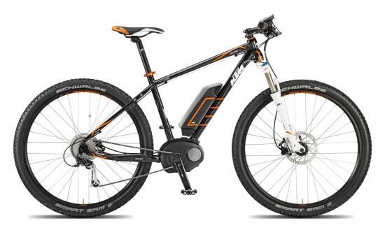 Bicicleta electrica KTM Macina Force
