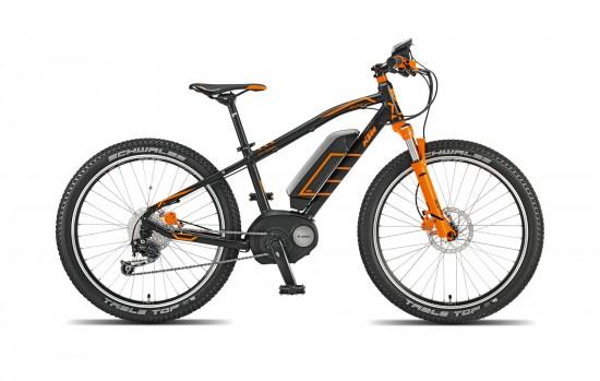 Bicicleta Electrica KTM Mini Me 24