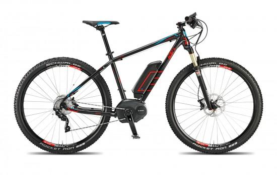 Bicicleta KTM Electrica Macina Race 29 Plus – 2015