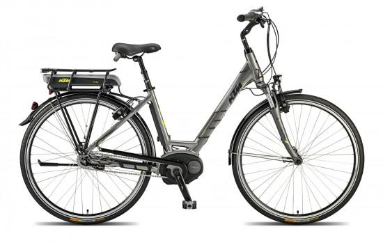 Bicicleta Electrica KTM Macina Seven RT – 2015