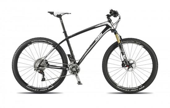 Bicicleta KTM MYROON 27 Prime 2-F
