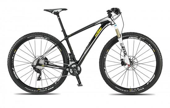 Bicicleta KTM MYROON 29 Elite 2-F/3-F