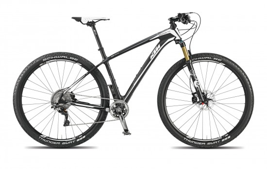Bicicleta KTM MYROON 29 Prime 1-F