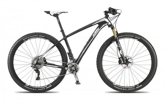 Bicicleta KTM MYROON 29 Prime 2-F