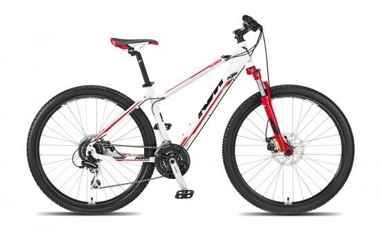 Bicicleta KTM Penny Lane 27 M-Disk