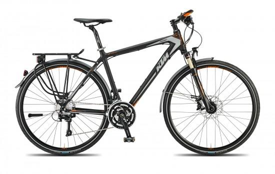Bicicleta KTM Phonic 30-S XT – 2015