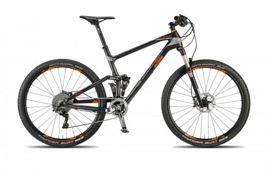Bicicleta KTM Scarp 27 Prestige 11s – 2015