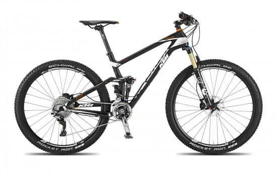 Bicicleta KTM Scarp 27 Prime – 2015