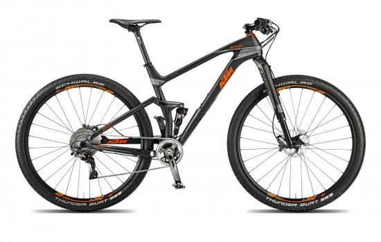 Bicicleta KTM Scarp 29 Prestige 11s – 2015