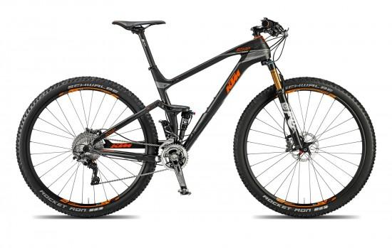 Bicicleta KTM Scarp 29 Prestige 22s – 2015