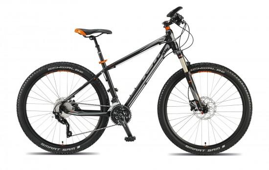 Bicicleta KTM Ultra Cross 27 – 2015