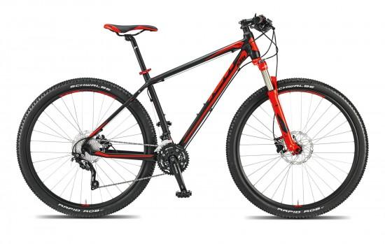 Bicicleta KTM Ultra Fire 27 – 2015