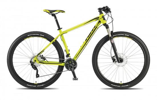 Bicicleta KTM Ultra Flite 29 2015