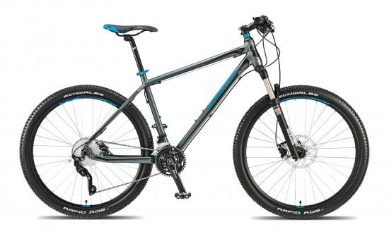Bicicleta KTM Ultra Flite 27 2015
