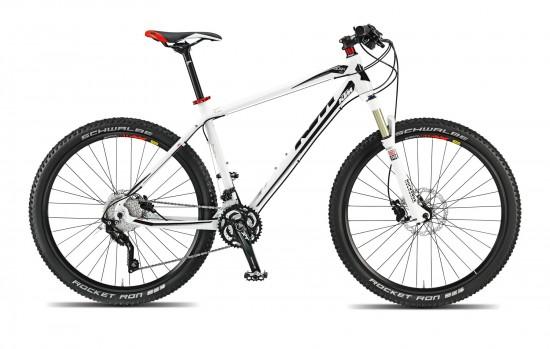 Bicicleta KTM Ultra Force 27