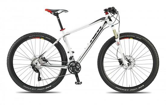 Bicicleta KTM Ultra Force 29